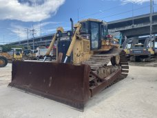 BULLDOZER CATERPILLAR 1997 D6R 4TR00801 รถดันดิน