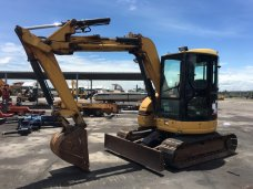 MINI EXCAVATOR CATERPILLAR 2002 305 *CAT00305CDCR00479*            CANCELLED / ยกเลิก
