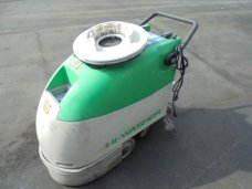 CLEANING  MACHINE TOYOTA 2010 4QBSW4 10035            CANCELLED / ยกเลิก