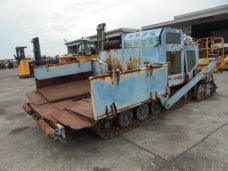 ASPHALT FINISHER HANTA  AF-300CS 3153 รถปูยาง