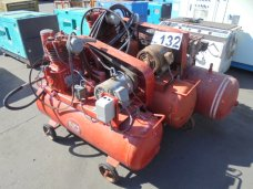 AIR COMPRESSOR HITACHI  T-300H TK2020-8-13 ปั๊มลม