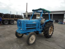 AGRICULTURAL TRACTOR ISEKI  T5000 T5000-000516 รถไถนา