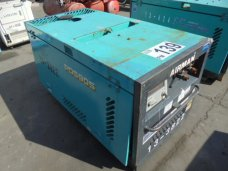AIR COMPRESSOR AIRMAN 1997 PDS90S 71-5A11706 ปั๊มลม